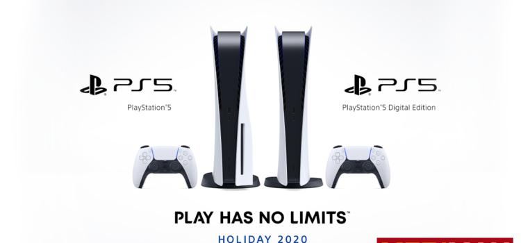 Händler erhalten PS5 Nachschub