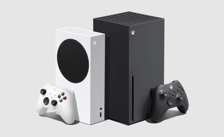 Xbox X – ein rares Gut im Jahr 2020