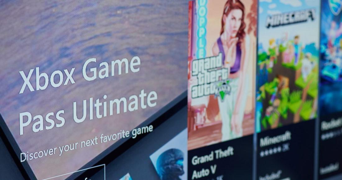 Xbox Game Pass: 5 tolle Spiele optimiert für Xbox Series X und S